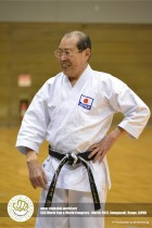 Japan 2013 – Seminar Day 2