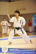 Japan 2013 – Seminar Day 1