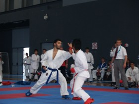Greece 2007 – Competition