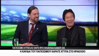 Mikti Zoni TV Show @ Crete TV