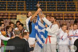 Greece 2014 – Yamada Cup – Απονομές Διεθνούς Φιλικού Τουρνουά